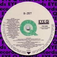 B-Zet With Darlesia - Everlasting Pictures (Right Through Infinity) (Remixes)