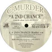 C-Murder - A 2nd Chance