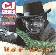 C.J. Chenier And The Red Hot Louisiana Band - Hot Rod
