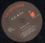 C.J. & Co. / Kongas - Devils's Gun / Africanism