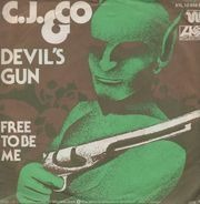 C.J. & Co - Devil's Gun