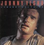 Cabaret Voltaire - Johnny YesNo SOUNDTRACK
