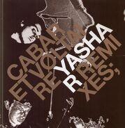 Cabaret Voltaire - Yashar Remixes