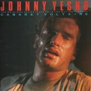 Cabaret Voltaire - Johnny Yesno: The Original Soundtrack From The Motion Picture