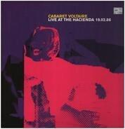 Cabaret Voltaire - Live At The Hacienda 19.02.86