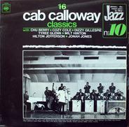 Cab Calloway - 16 Classics