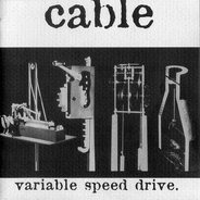 Cable - Variable Speed Drive