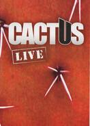 Cactus - Cactus Live
