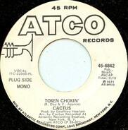 Cactus - Token Chokin'
