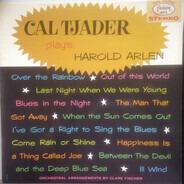 Cal Tjader - Plays Harold Arlen
