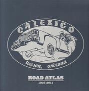 Calexico - Road Atlas 1998-2011