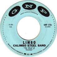 Calimbo Steel Band - Limbo