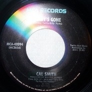 Cal Smith - Baby's Gone