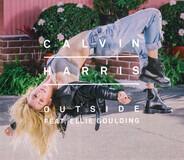 Calvin Harris Feat. Ellie Goulding - Outside