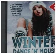 Calvin Harris, Kygo, a.o. - Winter Dance 'N' House