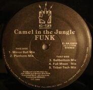 Camel In The Jungle - Funk