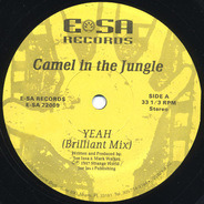 Camel In The Jungle - Yeah
