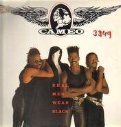 Cameo - Real Men… Wear Black