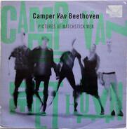 Camper Van Beethoven - Pictures Of Matchstick Men