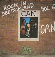 Can - Rock In Deutschland Vol. 6
