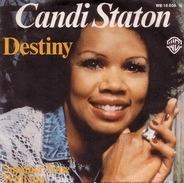 Candi Staton - Destiny