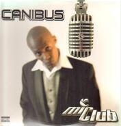 Canibus - Mic Club: The Curriculum