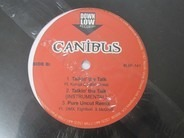 Canibus - u can't fuck with the canibus man