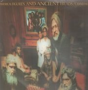Canned Heat - Historical Figures and Ancient Heads