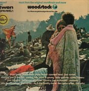 Canned Heat, Chip Monck, Richie Havens a.o. - Woodstock - Music From The Original Soundtrack And More