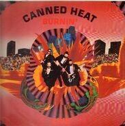 Canned Heat - Burnin'
