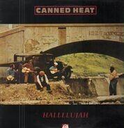 Canned Heat - Hallelujah