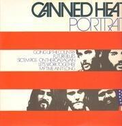 Canned Heat - Portrait