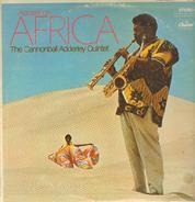 Cannonball Adderley - Accent on Africa