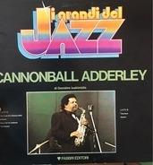 Cannonball Adderley - I Grandi Del Jazz