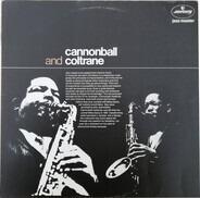 Cannonball Adderley & John Coltrane - Cannonball and Coltrane