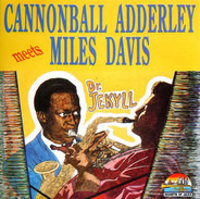 Cannonball Adderley Meets Miles Davis - Autumn Leaves