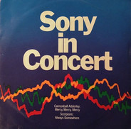 Cannonball Adderley / Scorpions - Sony In Concert