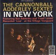 Cannonball Adderley Sextet - In New York