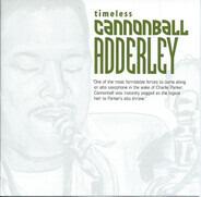 Cannonball Adderley - Timeless
