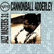 Cannonball Adderley - Verve Jazz Masters 31