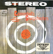 Cannonball Adderley - Cannonball's Sharpshooters