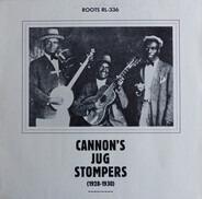 Cannon's Jug Stompers - Cannon's Jug Stompers (1928-1930)