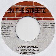 Capleton - Good Woman