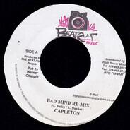Capleton - Bad Mind Re-Mix