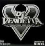 Capone -N- Noreaga / Method Man - Def Jam Vendetta