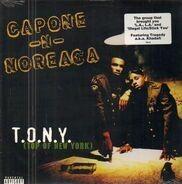 Capone-n-Noreaga - t.o.n.y. (top of new york)