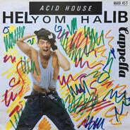 Cappella - Helyom Halib