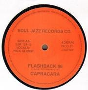 Capracara - Opal Rush / Flashback 86
