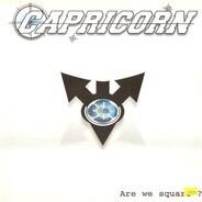 Capricorn - Are We Square?