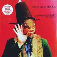 Captain Beefheart & His Magic Band - Trout Mask Replica
